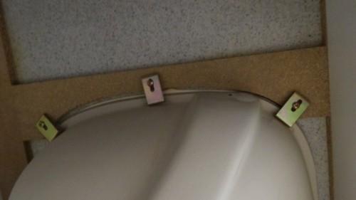 ヒビ(クラック)が入ってしまったマンションの洗面ボウル交換に挑戦してみた。(DIY)