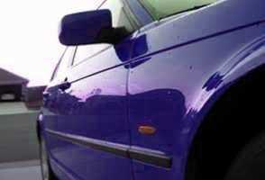 現役自動車板金塗装のプロに聞いた修理完了後の仕上がりチェック方法