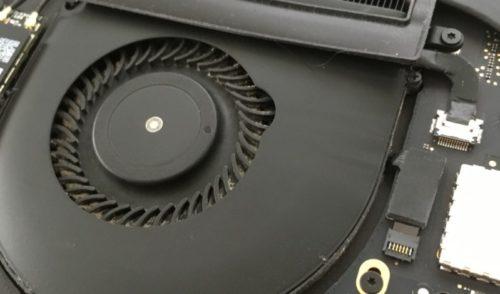 バッテリーが膨張!MacBook Pro (Retina, 13-inch, Early 2015) バッテリー交換手順メモ。